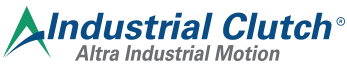 industrial clutch logo